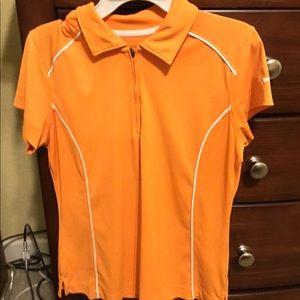 Slazenger Womens Golf Polo